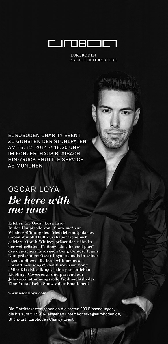 EUROBODEN Charity Event